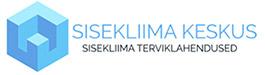 Sisekliima keskus Logo